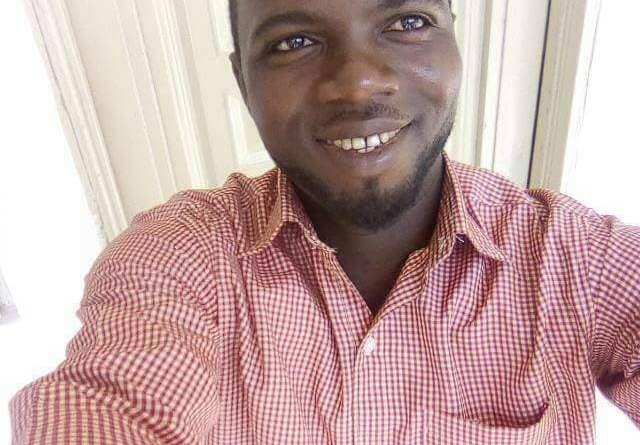See The APC Agent Stabbed To Death For Not Sharing Money After Osun Election (graphic pic)