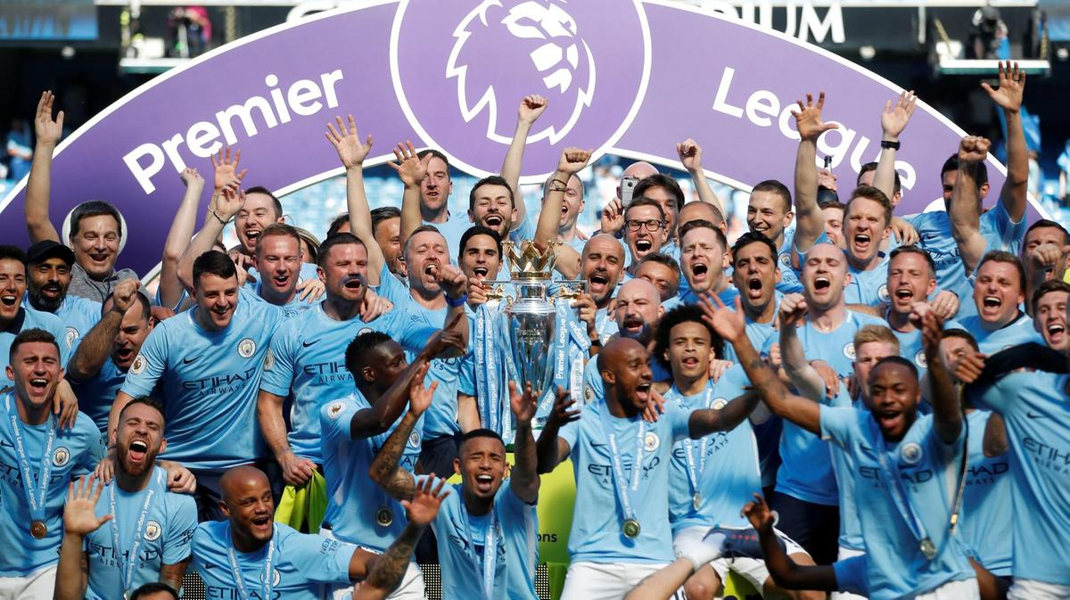 Manchester City Will Not Seek To Use The Government Job Retention Scheme And Furlough Staff During The Shutdown Caused By The Coronavirus Pandemic, The English Premier League Club Has Told Its Employ