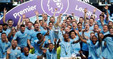 Man City To Be Stripped Of 2014 Premier League Title