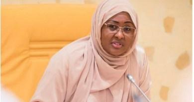 See Why Aisha Buhari Would Be The First Victim Of Social Media Law