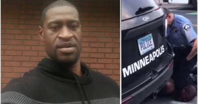 Dumb Christian Doctrines Of 'Forgiveness' Encourages Killings Of Blacks In USA