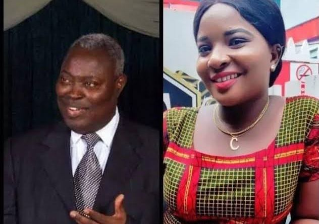If You Don't   Apologise To Man Of God, You Will Die In 7 Days, Deeper Life Members Attack Mercy Benjamin For Criticising Kumuyi (more reactions)