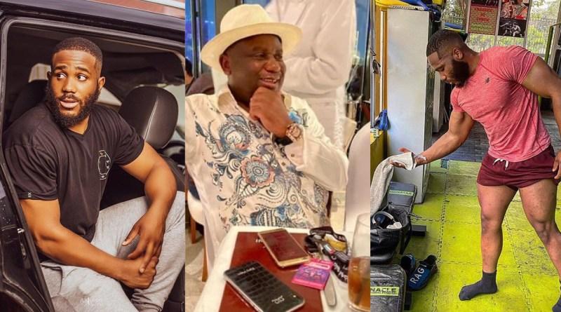 Read About Kiddwaya, A BBNaija 2020 Housemate & His Controversial  Billionaire Father, Terry Waya (pics) - Olumuyiwa's Blog