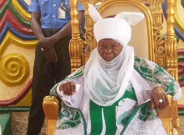 Just In: Foremost Traditional Ruler, Emir Of Zazzau, Shehu Idris, Dies At 84 (pics)