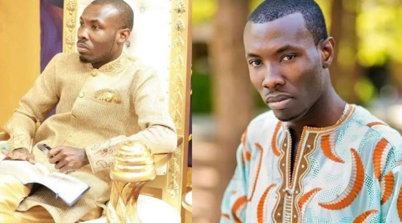 Sylvester Ofori Archives - Olumuyiwa's Blog
