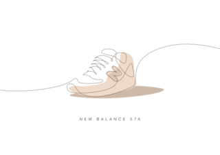 Comment Dessiner Des Chaussures Mythiques Avec 1 Seul Trait Olybop