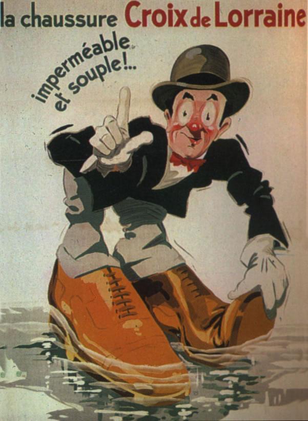 160 affiches publicitaires de 1840 a