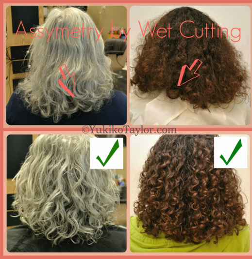 5 Of The Worst Recommendations For Curly Hair