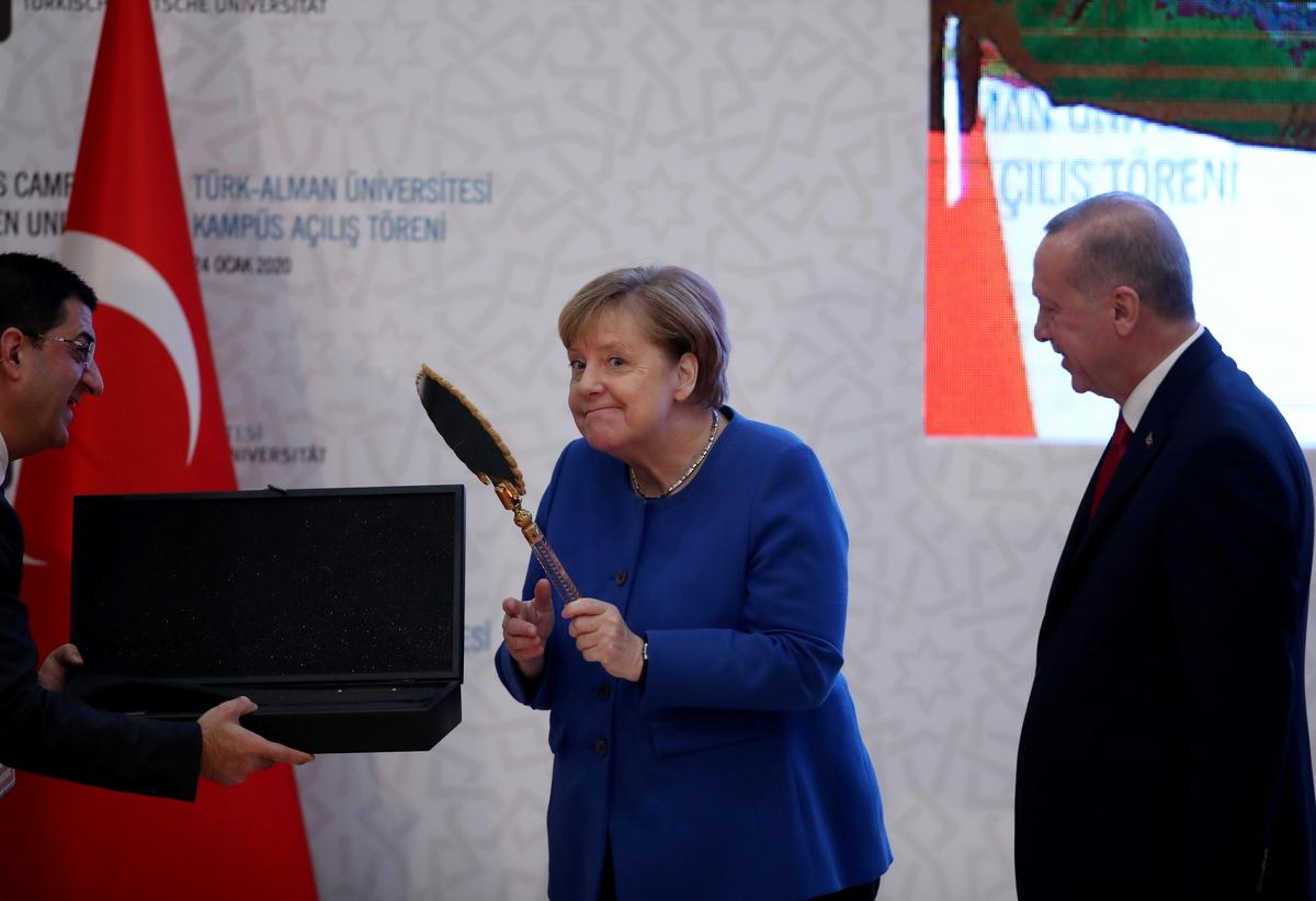 Το Γερμανικό άλλοθι και το τέλος των ψευδαισθήσεων