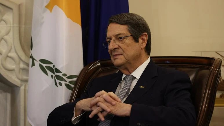 Νίκος Αναστασιάδης: Θέλουμε να στείλουμε ένα σαφές μήνυμα στην Τουρκία, θα απαντήσουμε με έργα και όχι μόνο με λόγια