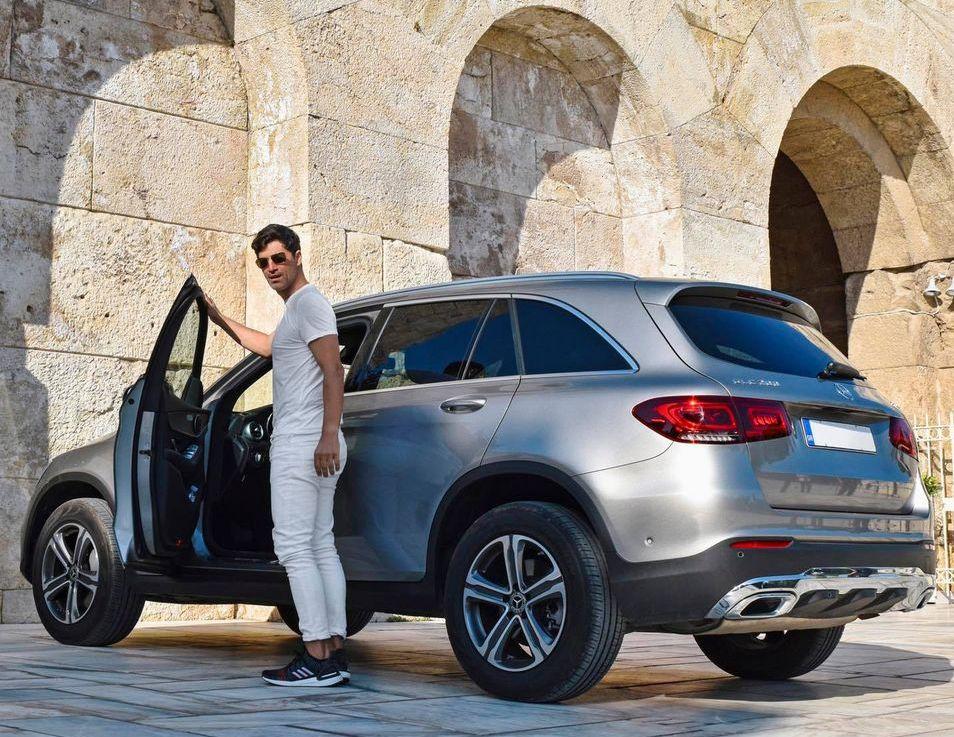 Προσπαθεί να τα μαζέψει ο Ρουβάς μετά το φιάσκο με την Mercedes
