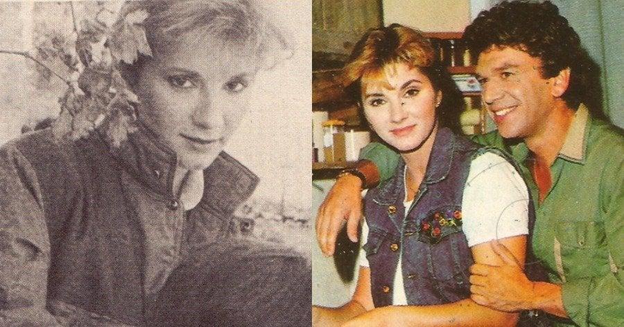 Τζοβανα Φραγκουλη: Δείτε πως είναι σήμερα στα 64 της η αγαπημένη πρωταγωνιστρια των 80's