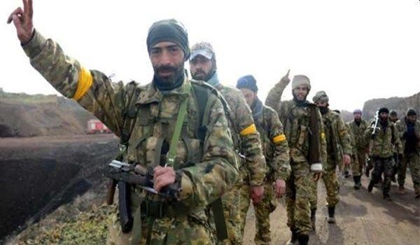 Οι Κούρδοι επιτίθενται στις τουρκικές κατοχικές δυνάμεις της Συρίας