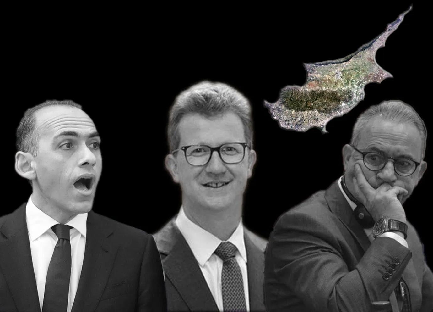 Η «τριμερής» Lillie, Smith, Chilcott: Προφητεία Αβέρωφ και νέος ρεαλισμός Γεωργιάδη!
