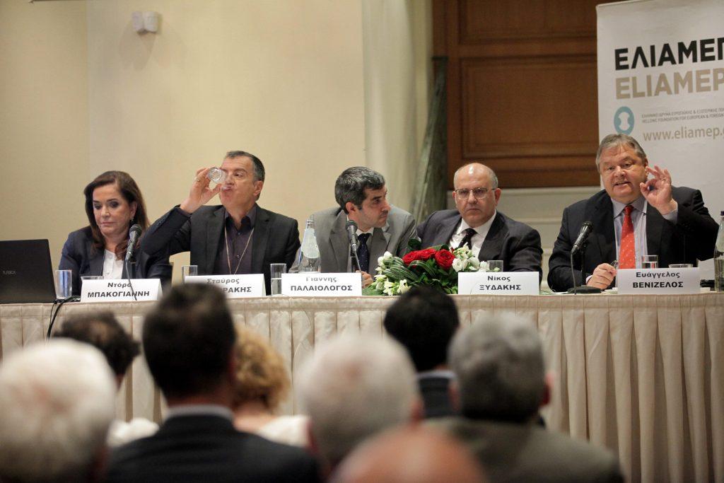 10 πρεσβείες χρηματοδοτούν το ΕΛΙΑΜΕΠ – 1,2 εκατομμυρια ευρώ έσοδα το 2020