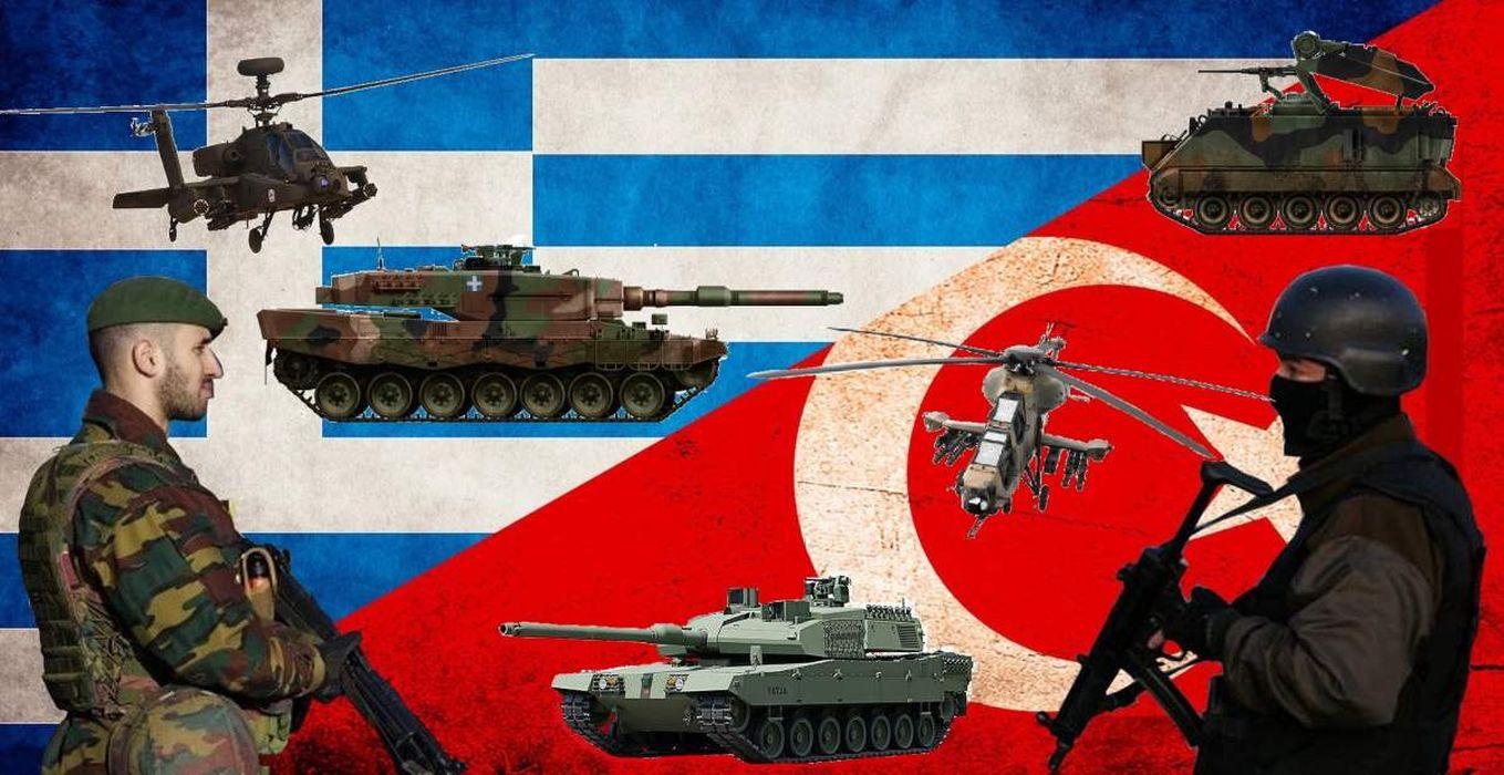 """Πρόταση σοκ από τον Γιώργο Φίλη: """"Θα έχουμε 50.000 Τούρκους αιχμαλώτους αν πάνε στο Καστελόριζο – Ακύρωση των διερευνητικών με Τουρκία τώρα!"""" (Βίντεο)"""