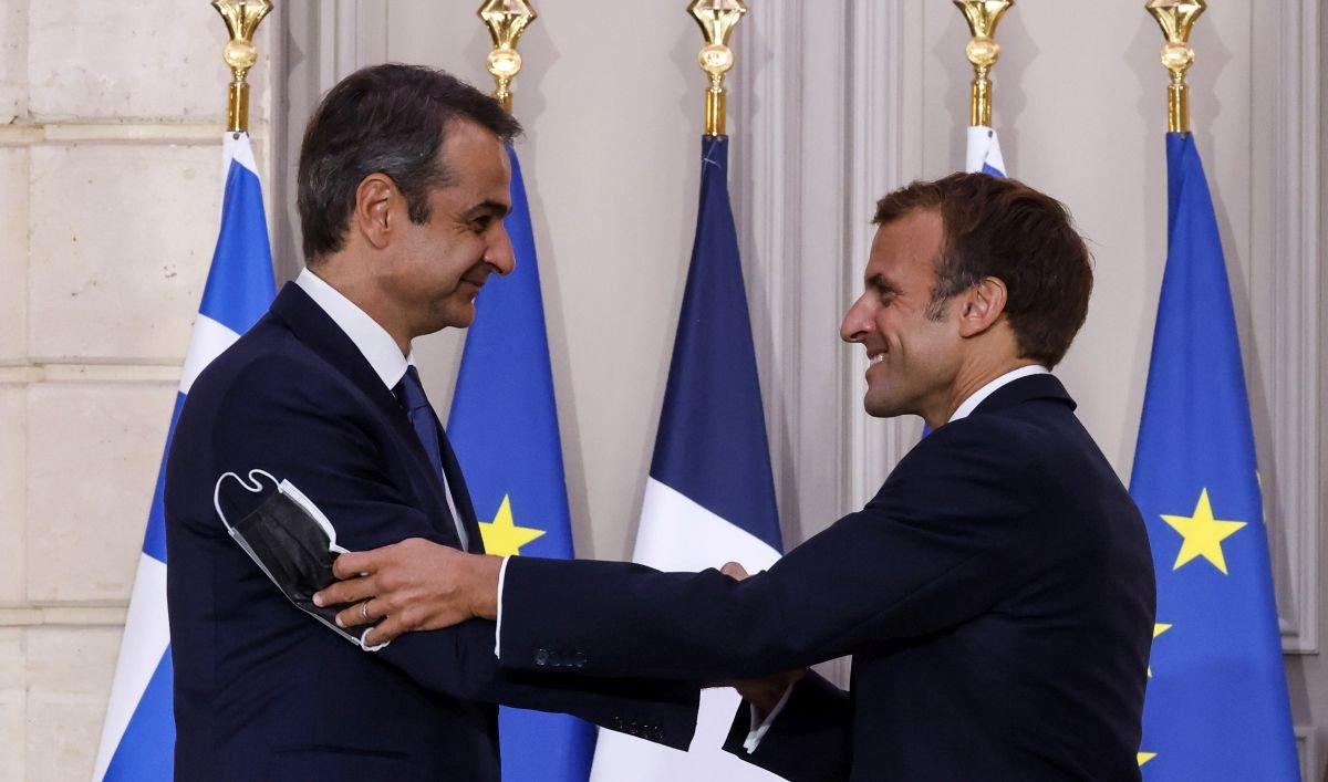 Τι προβλέπει η ΕλληνοΓαλλικη συμφωνία σε άμυνα και εξωτερική πολιτική