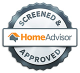 Stewart Painting is Screend & approved by HomeAdvisor