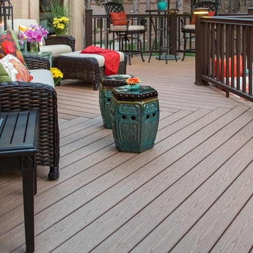 deck stain trends all your wood