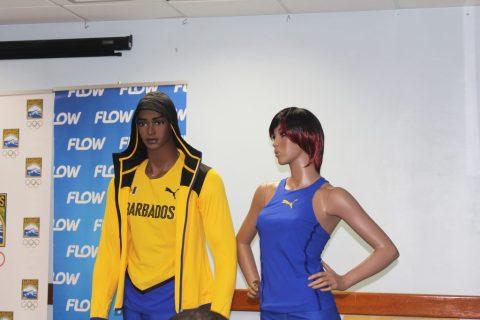BOA Announces Team Barbados for Rio 2016