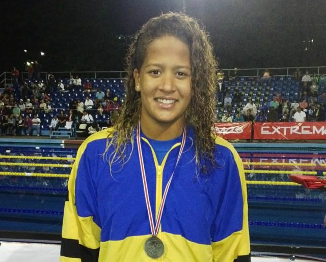 Lani Cabrera Barbados Rio 2016 team