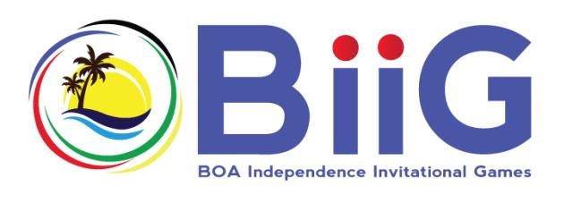 BiiG Games Logo