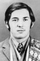 Nemshilov, Vladimir
