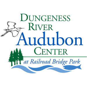 The Dungeness River Audubon Center's mission is to inspire understanding, enjoyment and stewardship of the Olympic Peninsula's unique natural and cultural resources, with emphasis on birds, rivers, fish, and people.