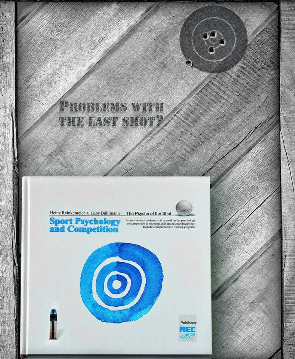 Couverture du livre The Psyche of the Shot