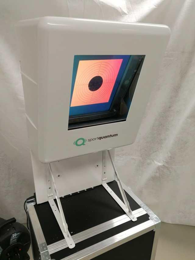 Sport Quantum prototype target