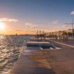 Παραλία Θεσσαλονίκη