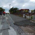 Δήμος Κατερίνης | Αποκατάσταση - Ανακατασκευή δημοτικής οδού στην Τ.Κ. Τριλόφου