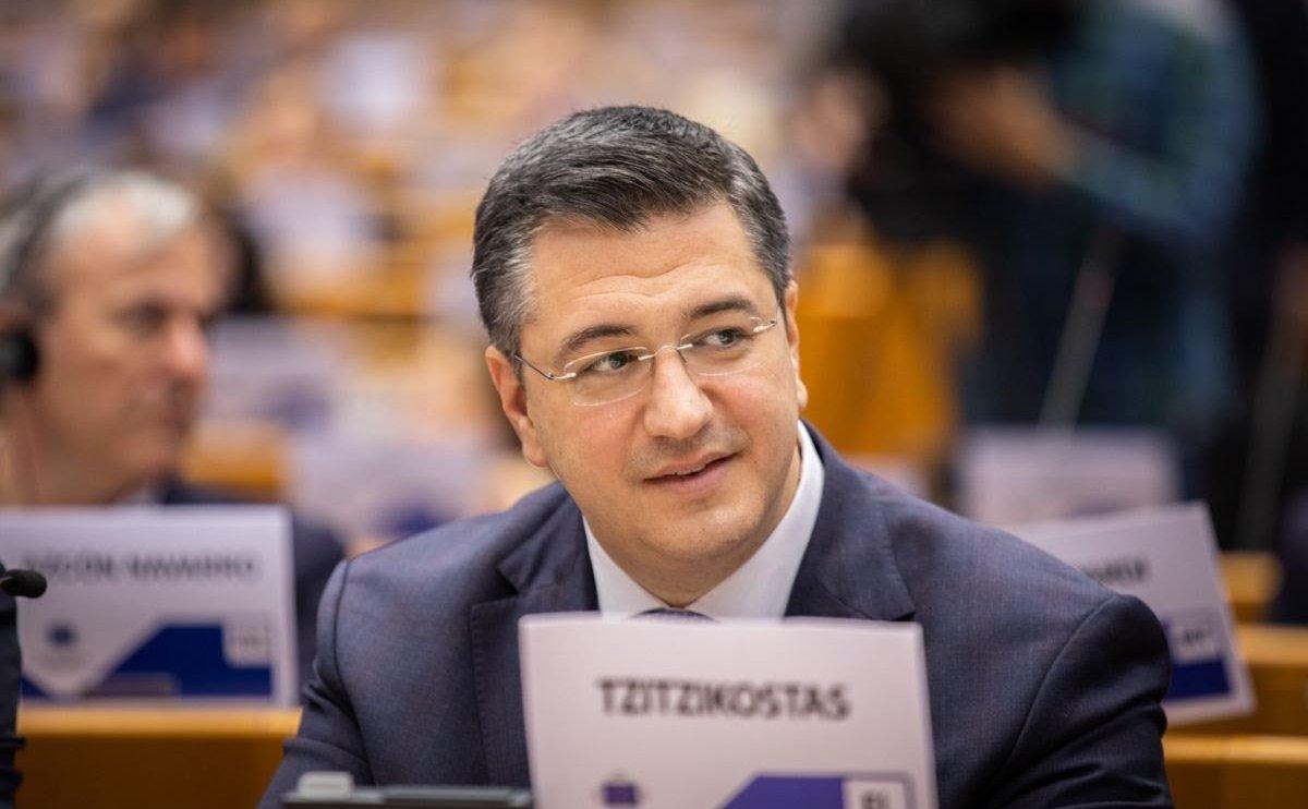 Τζιτζικώστας: Ο νέος προϋπολογισμός της ΕΕ θα προστατεύσει και θα ενδυναμώσει Περιφέρειες και Δήμους όπως ζήτησε η Ευρωπαϊκή Επιτροπή Περιφερειών