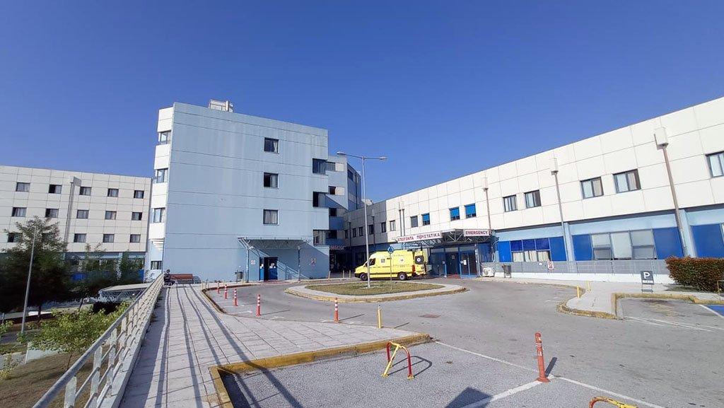 ΑΠΟΚΛΕΙΣΤΙΚΟ | Αύριο, Κυριακή 3/1, τα εμβόλια της Pfizer/ BioNTech στο Νοσοκομείο Κατερίνης