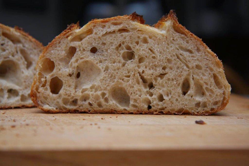 Το Φουσκωτό Ψωμί με προζύμι κατάγεται από την Έδεσσα!!!