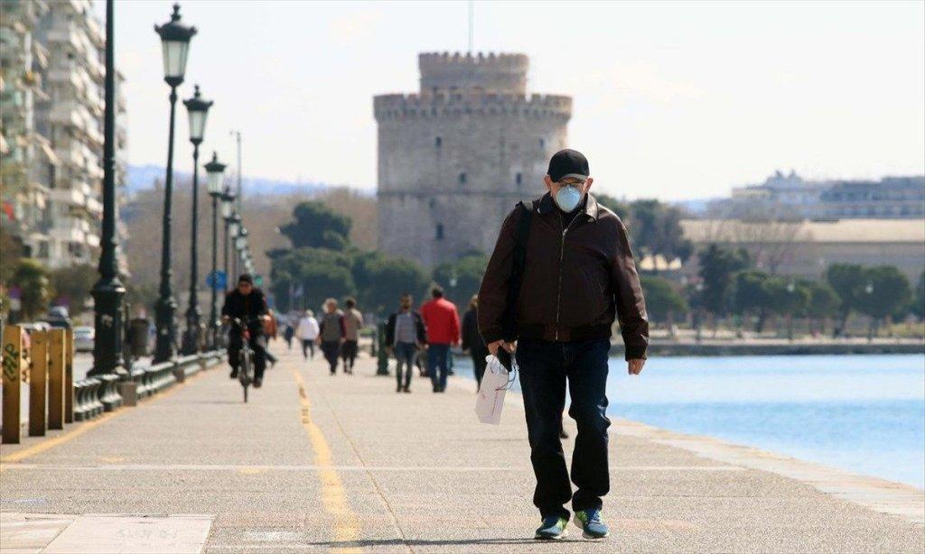 Θεσσαλονίκη | Άκρως ανησυχητικές εξελίξεις - Σε επίπεδα αρχών Νοεμβρίου ο κορωνοϊός στα λύματα