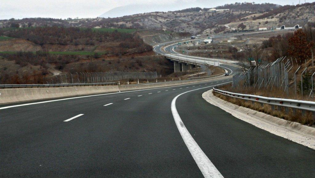 Εγνατία Οδός ΑΕ | Νέα διόδια και εκπτωτικά πακέτα για το Egnatia Pass