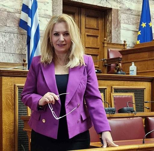 Μάνη | Εξελέγη Αντιπρόεδρος της Διαρκούς Επιτροπής Δημόσιας Διοίκησης, Δημόσιας Τάξης και Δικαιοσύνης της Βουλής