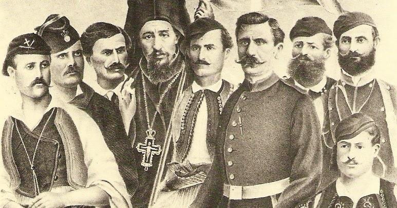 """Επανάσταση 1878   Μαυρίδου: """"Μια χούφτα άνθρωποι """"ύψωσαν"""" την περήφανη ελληνική ψυχή τους απέναντι στην Οθωμανική Αυτοκρατορία"""""""