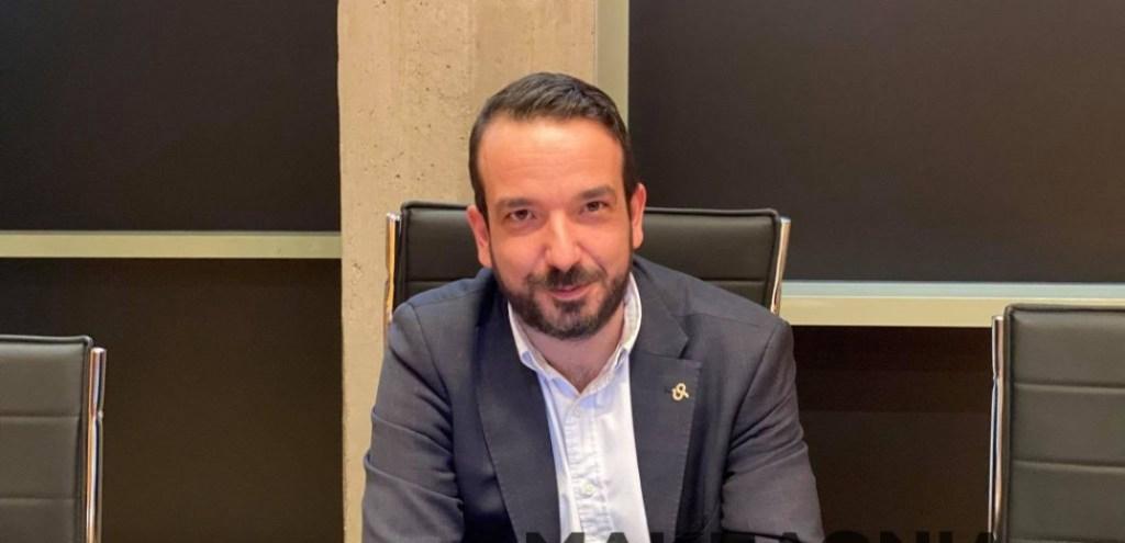 Ο Π. Λεκάκης νέος πρόεδρος του Δημοτικού Συμβουλίου Θεσσαλονίκης