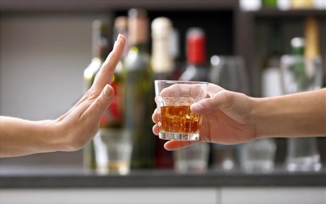 Ο κορωνοϊός μείωσε τις πωλήσεις αλκοόλ παγκοσμίως