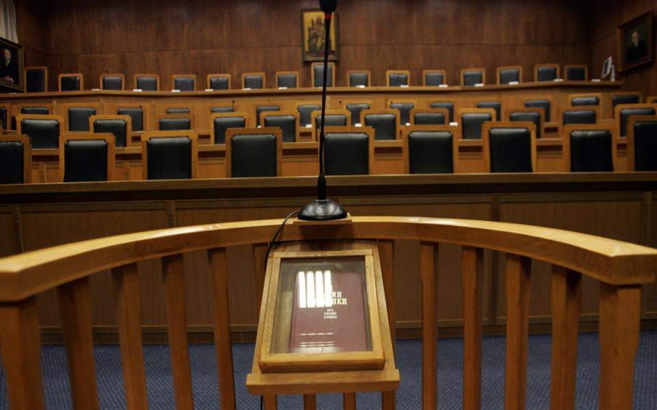 Ποιες δίκες ξεκινούν από τις 10 Μαΐου με την επαναλειτουργία των δικαστηρίων