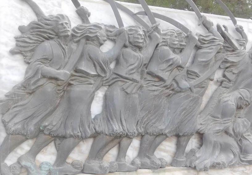 200 χρόνια από την Ελληνική Επανάσταση | Η Επανάσταση της Πιερίας και των Μελικοχωριών