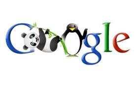 Penguin and Panda Updates