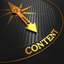 Content on Golden Compass.
