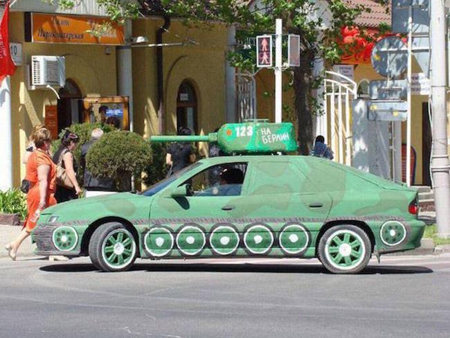 carros - O Macho Alpha-10