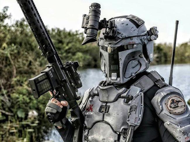 armor - O Macho Alpha-2
