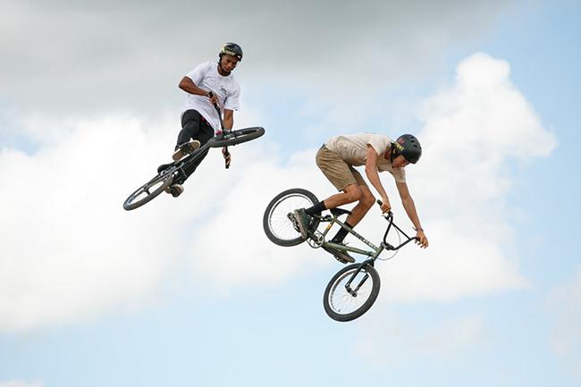 bike e skate - O Macho Alpha-12