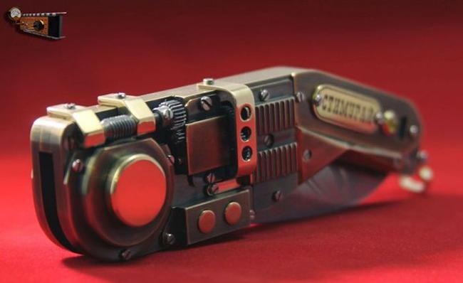 quero isso - O Macho Alpha-27