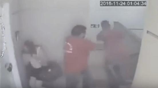 policial, bandido, São José dos Campos